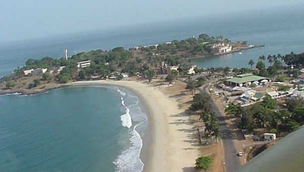 Sierra Leone Could Survive On Tourism Alone