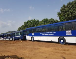 Blue Line Construction and Investment Company Sierra Leone Limited