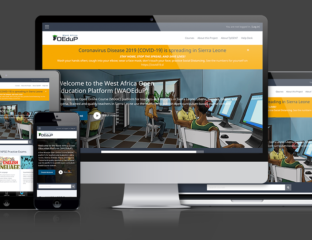 West African Open Education Platform